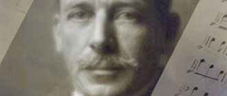 أرشيف البارون ديرلانجي