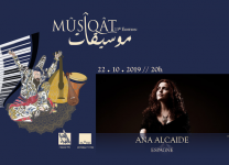 Ana Alcaide - Espagne