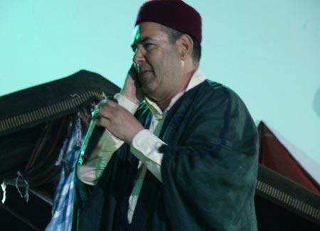 La Phonothèque Nationale au festival Jdira de poésie et chants populaires Moknine